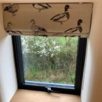 duck print blinds